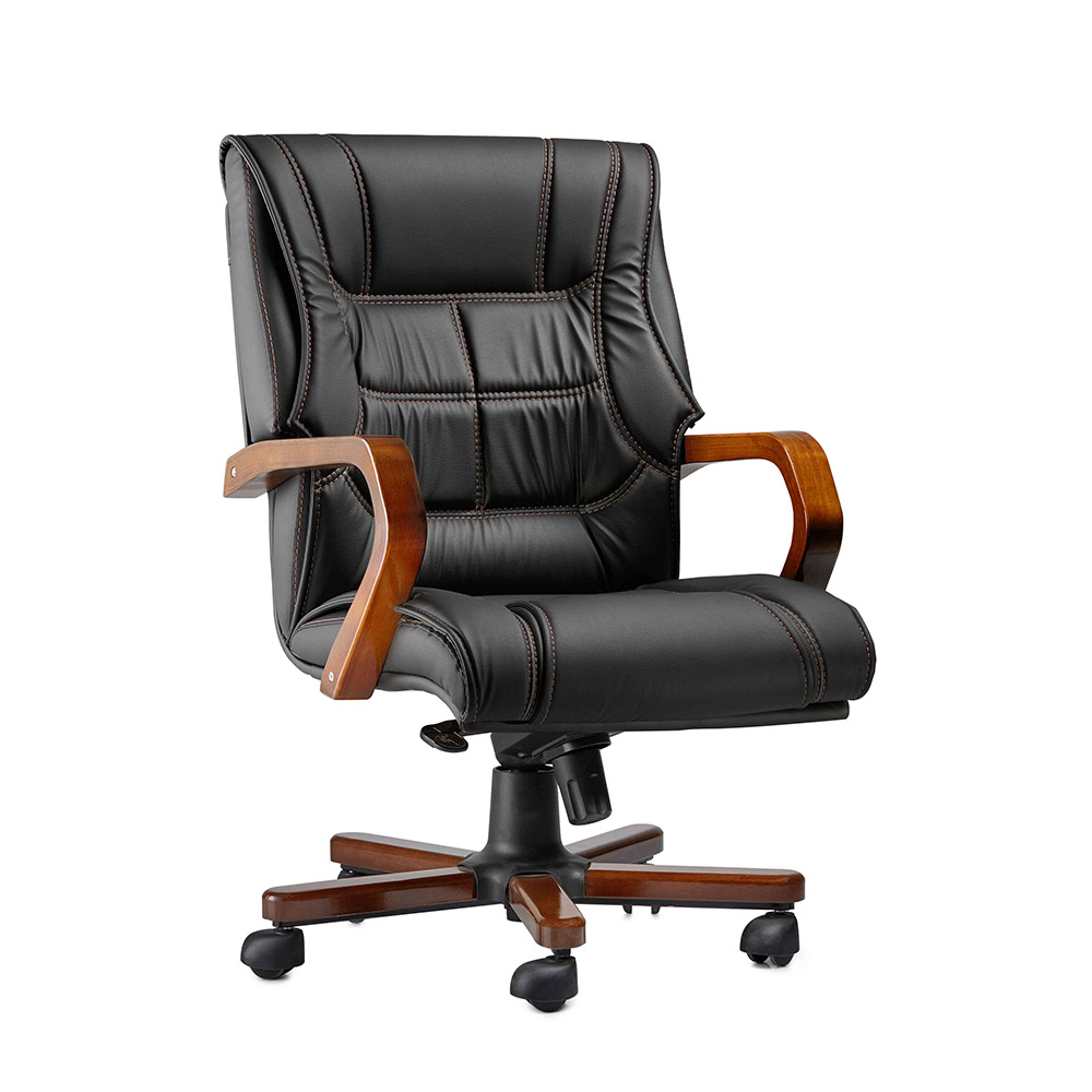 SANCAR – Manager Office Chair – Office Chairs, Office Chair Manufacturer, Office Furniture