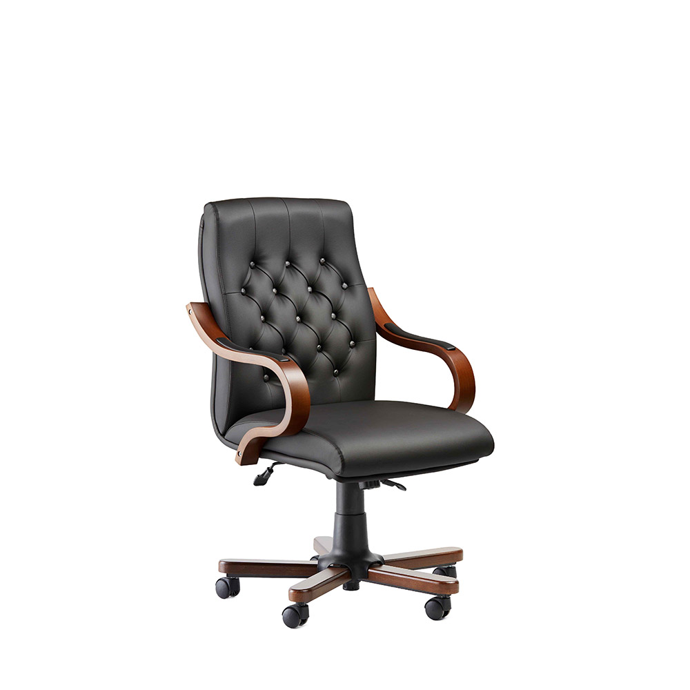 Astonishing Berger Manager Office Chair Awax Furniture The Best Home Interior And Landscaping Synyenasavecom