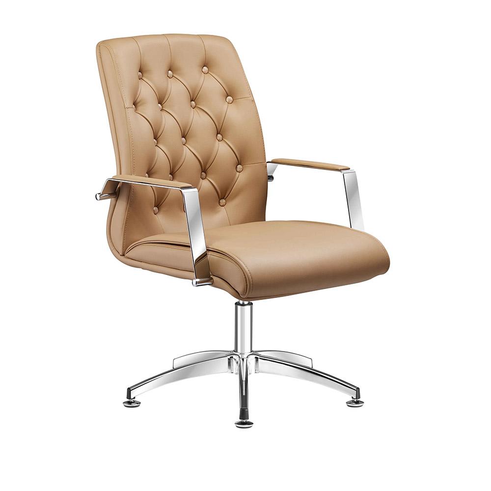 VİZYON – Guest Office Chair – Star Leg – Office Chairs, Office Chair Manufacturer, Office Furniture