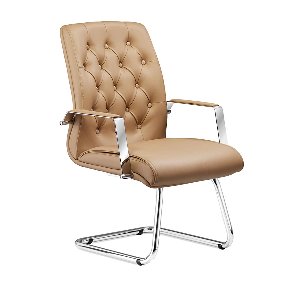 VİZYON – Guest Office Chair – U Leg – Office Chairs, Office Chair Manufacturer, Office Furniture