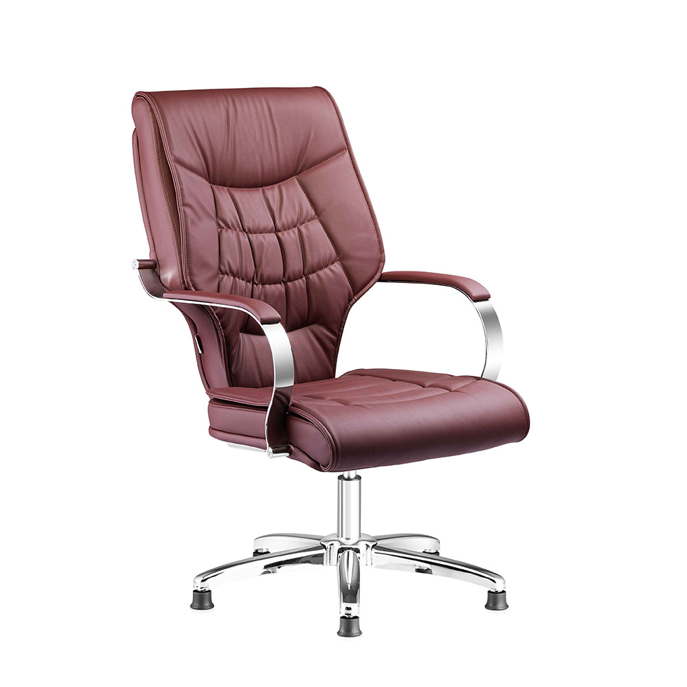 BERMUDA – Guest Office Chair – Star Leg – Office Chairs, Office Chair Manufacturer, Office Furniture