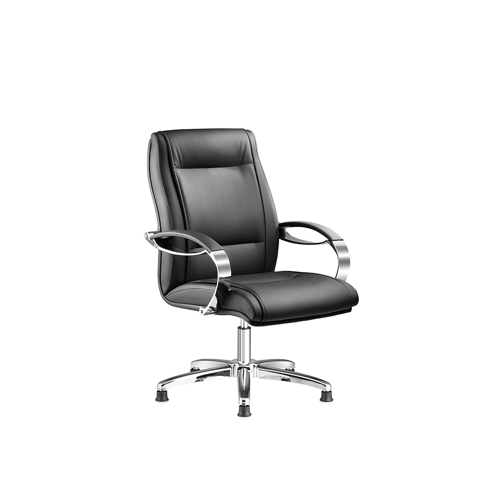 DAMLA – Guest Office Chair – Star Leg – Office Chairs, Office Chair Manufacturer, Office Furniture