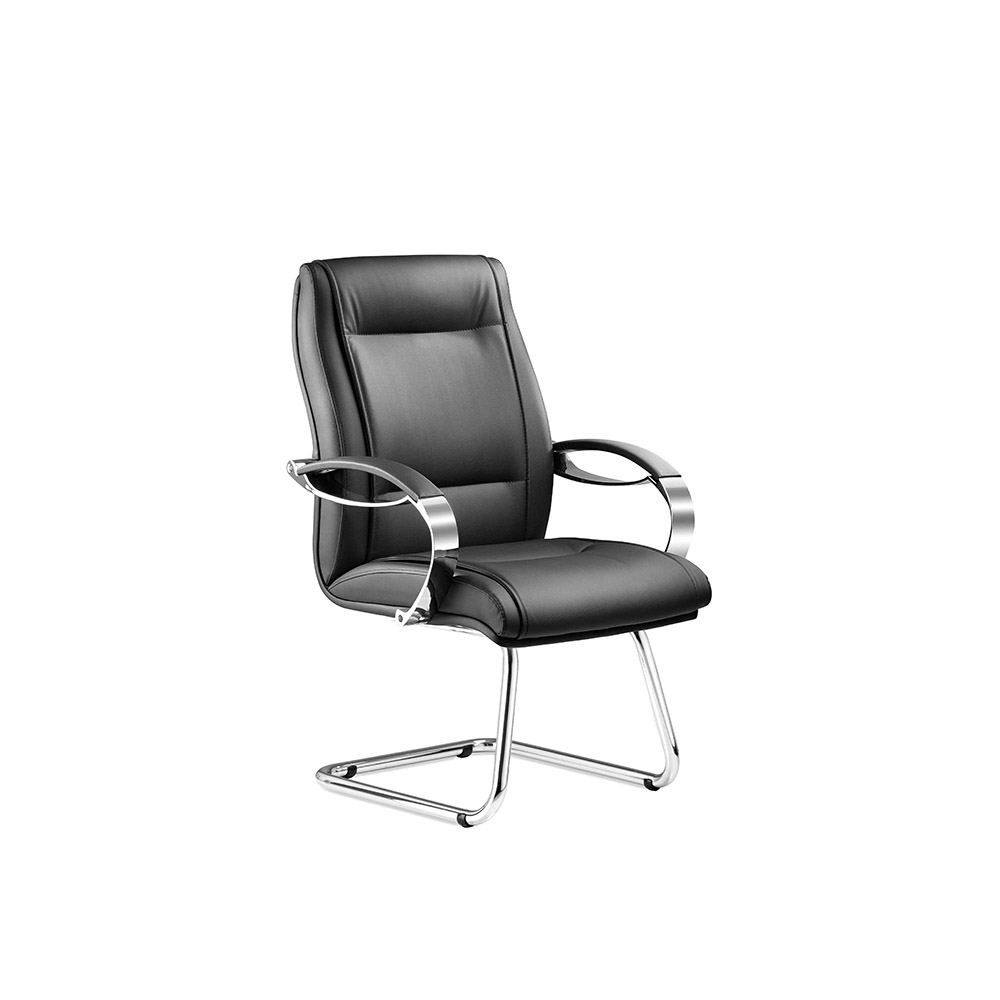 DAMLA – Guest Office Chair – U Leg – Office Chairs, Office Chair Manufacturer, Office Furniture