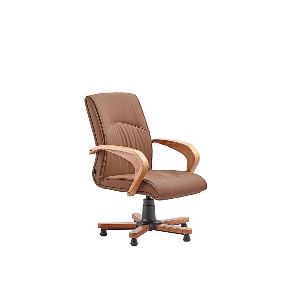 NEPAL – Guest Office Chair – Star Leg – Office Chairs, Office Chair Manufacturer, Office Furniture