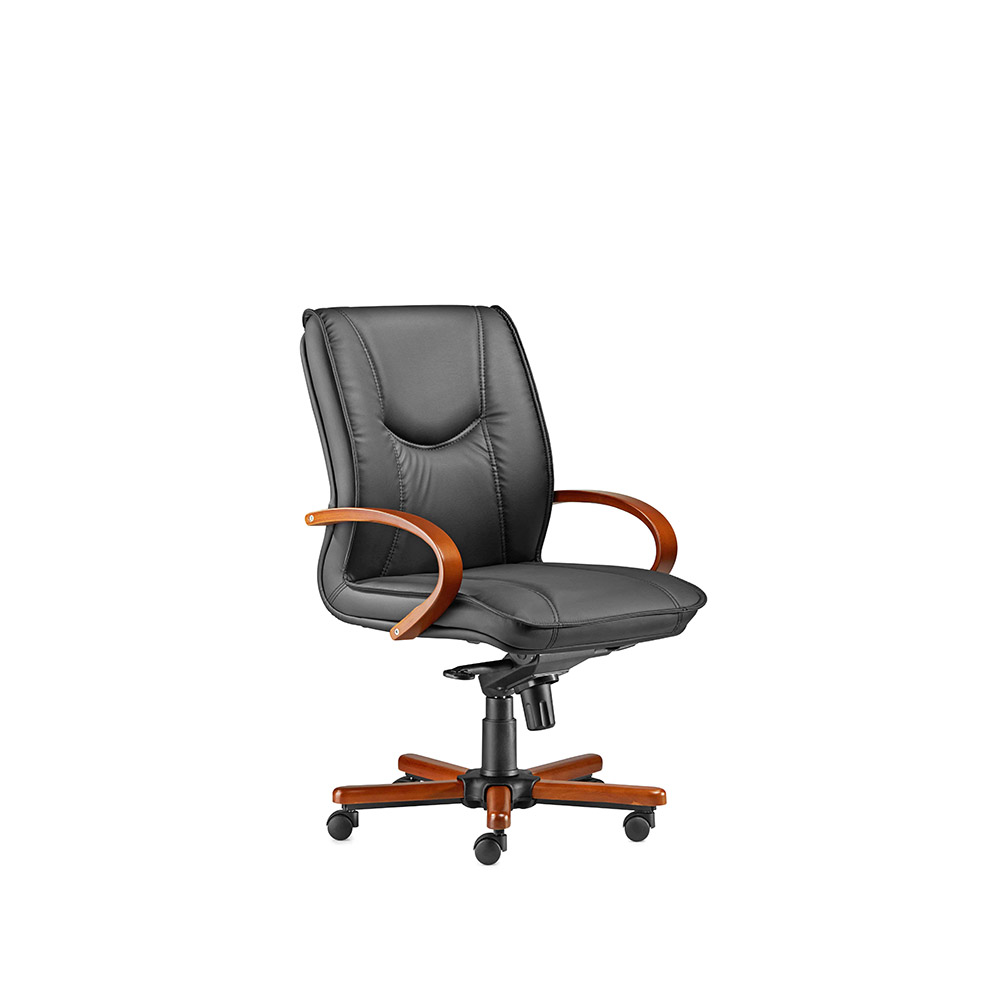LARA – Manager Office Chair – Office Chairs, Office Chair Manufacturer, Office Furniture
