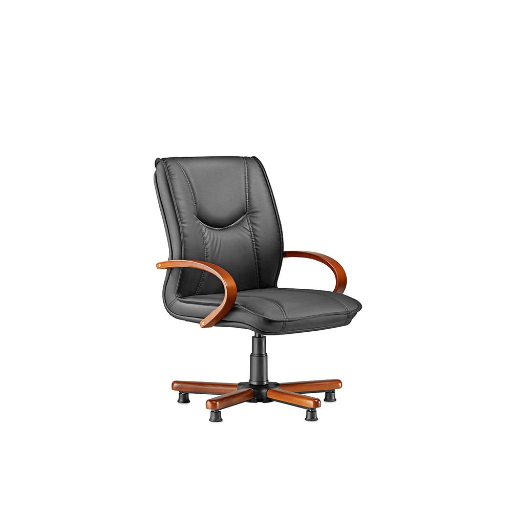 LARA – Guest Office Chair – Star Leg – Office Chairs, Office Chair Manufacturer, Office Furniture