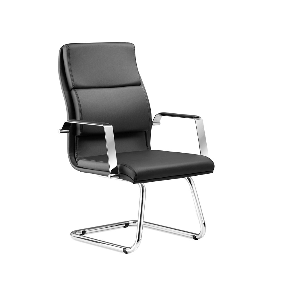 SPRING – Guest Office Chair – U Leg – Office Chairs, Office Chair Manufacturer, Office Furniture