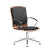 ALIZE VIP - Guest Office Chair - Star Leg - Office Chairs, Office Chair Manufacturer, Office Furniture