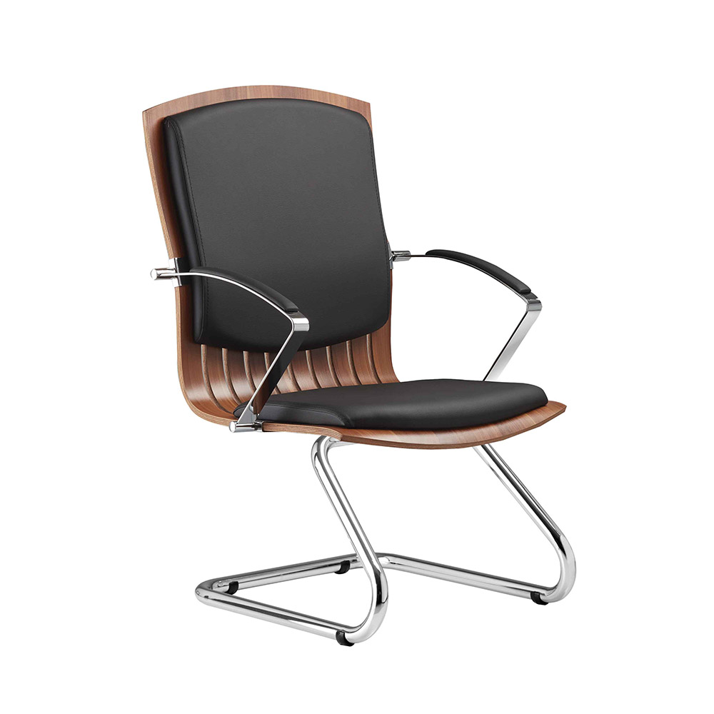 ALIZE VIP – Guest Office Chair – U Leg – Office Chairs, Office Chair Manufacturer, Office Furniture