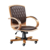 ALIZE -  Manager Office Chair - Office Chairs, Office Chair Manufacturer, Office Furniture