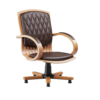 ALIZE - Guest Office Chair - Star Leg - Office Chairs, Office Chair Manufacturer, Office Furniture