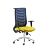 SAHARA -  Manager Office Chair - Office Chairs, Office Chair Manufacturer, Office Furniture