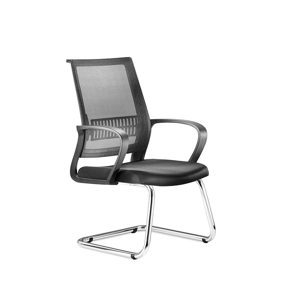 ARIS – Guest Office Chair – U Leg – Office Chairs, Office Chair Manufacturer, Office Furniture