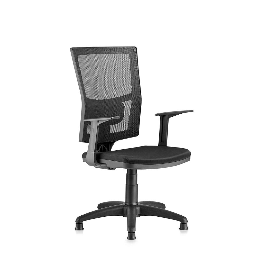ADMEN – Guest Office Chair – Star Leg – Office Chairs, Office Chair Manufacturer, Office Furniture