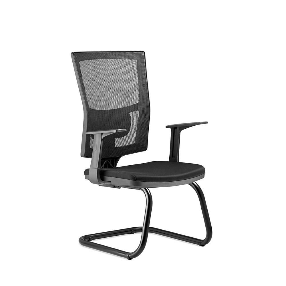 ADMEN – Guest Office Chair – U Leg – Office Chairs, Office Chair Manufacturer, Office Furniture