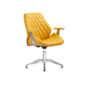 GOZDE - Guest Office Chair - Star Leg - Office Chairs, Office Chair Manufacturer, Office Furniture