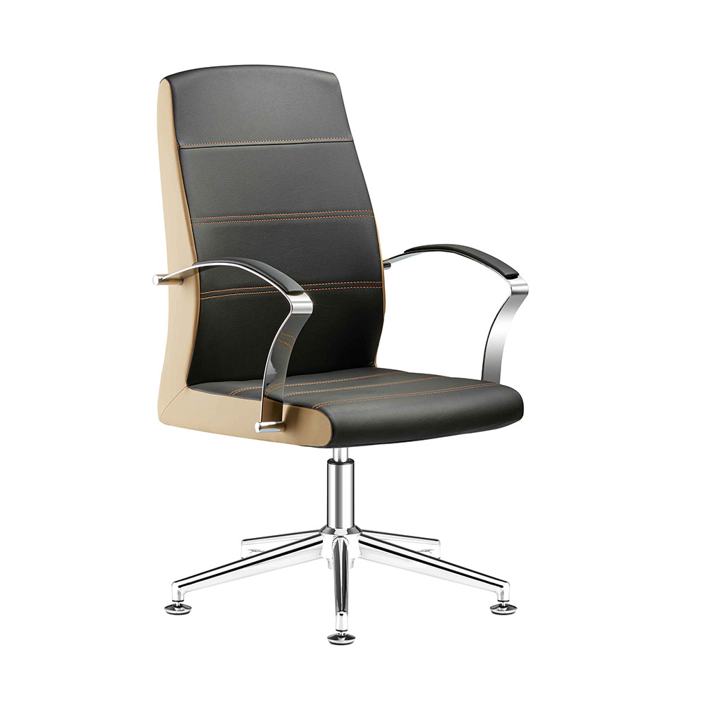 LIFE – Guest Office Chair – Star Leg – Office Chairs, Office Chair Manufacturer, Office Furniture