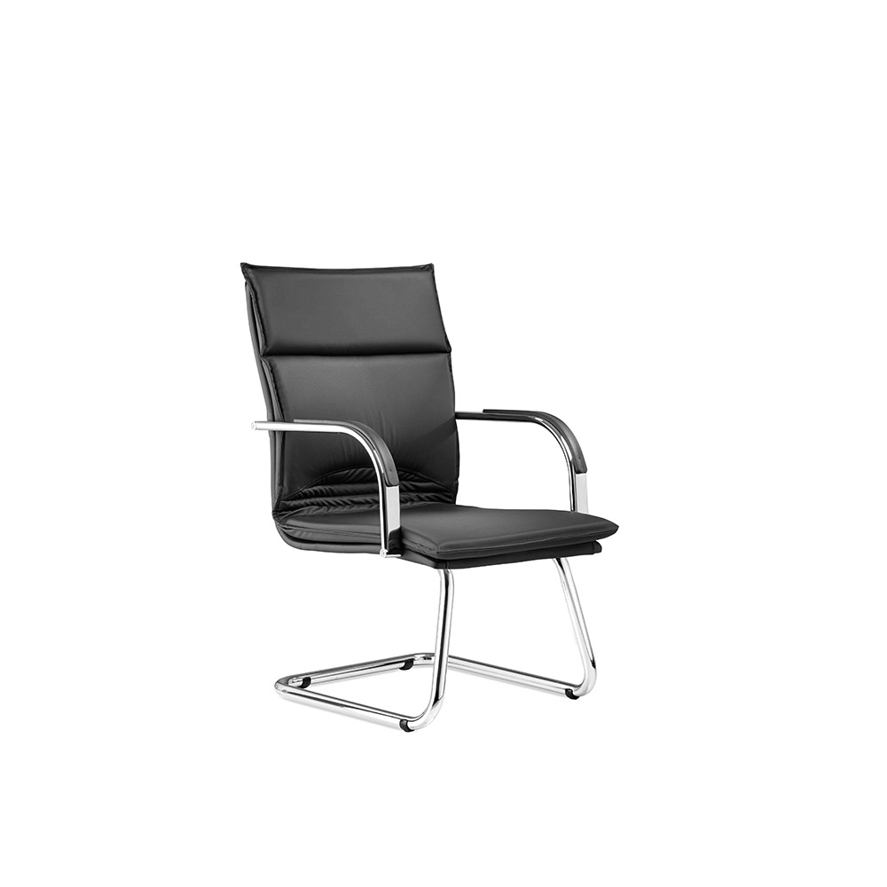 ANATOLIA – Guest Office Chair – U Leg – Office Chairs, Office Chair Manufacturer, Office Furniture