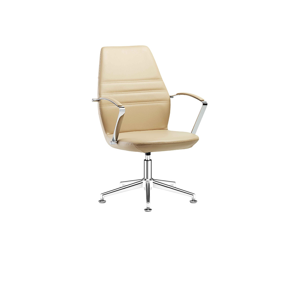 ALYA -Guest Office Chair – Star Leg – Office Chairs, Office Chair Manufacturer, Office Furniture