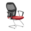 GOLF - Guest Office Chair - Z Leg - Office Chairs, Office Chair Manufacturer, Office Furniture