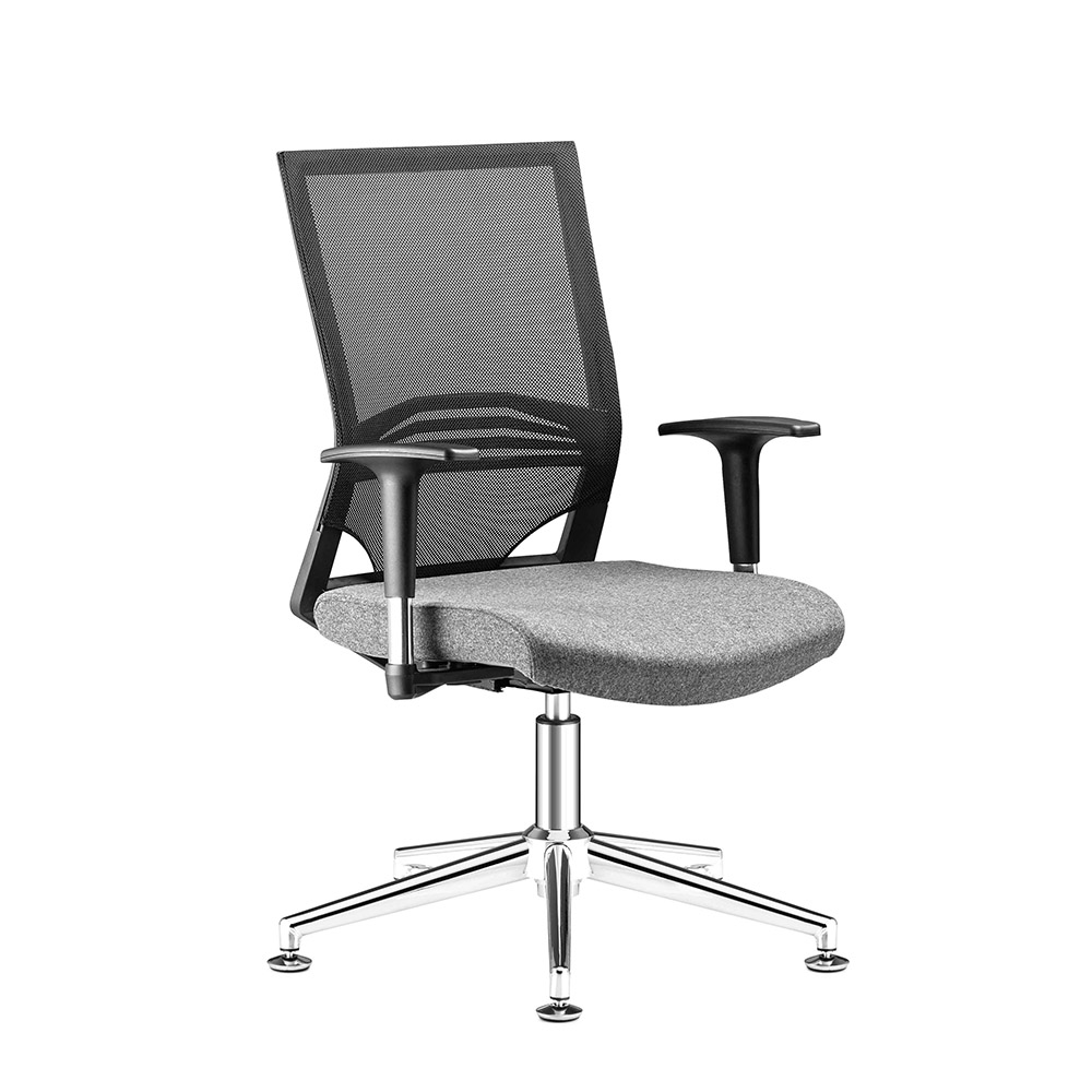 JAVA – Guest Office Chair – Star Leg – Office Chairs, Office Chair Manufacturer, Office Furniture