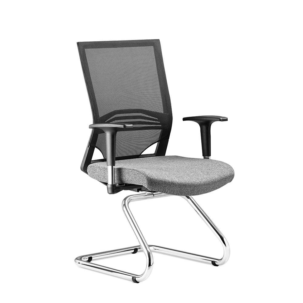 Java Guest Office Chair Z Leg Awax Furniture The Best Office Chairs Manufacturer From Turkey