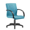 AWACHI - Guest Office Chair - Star Leg - Office Chairs, Office Chair Manufacturer, Office Furniture