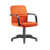 SEDEF - Guest Office Chair - Star Leg - Office Chairs, Office Chair Manufacturer, Office Furniture