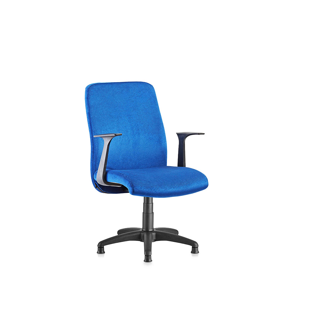 MASTER – Guest Office Chair – Star Leg – Office Chairs, Office Chair Manufacturer, Office Furniture