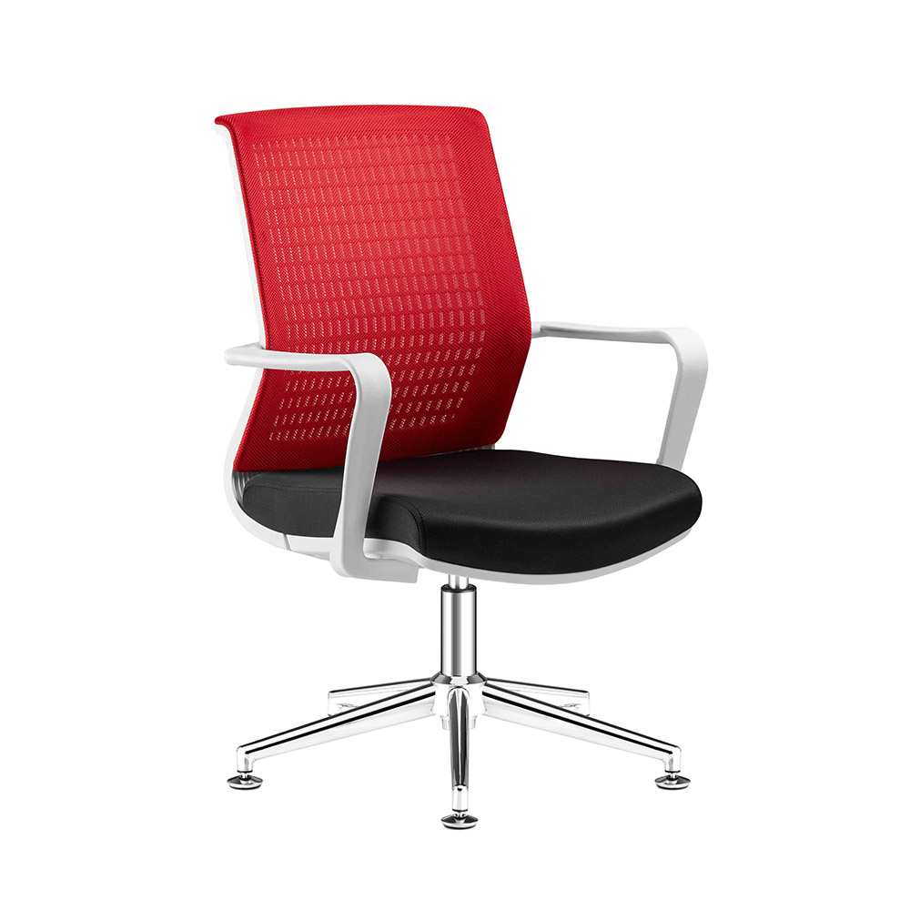 VENUS – Guest Office Chair – Star Leg – Office Chairs, Office Chair Manufacturer, Office Furniture