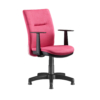 STAR - Guest Office Chair - Star Leg - Office Chairs, Office Chair Manufacturer, Office Furniture