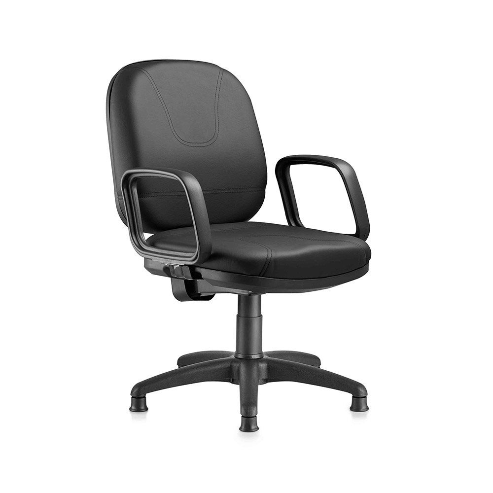 ALARA – Guest Office Chair – Star Leg – Office Chairs, Office Chair Manufacturer, Office Furniture