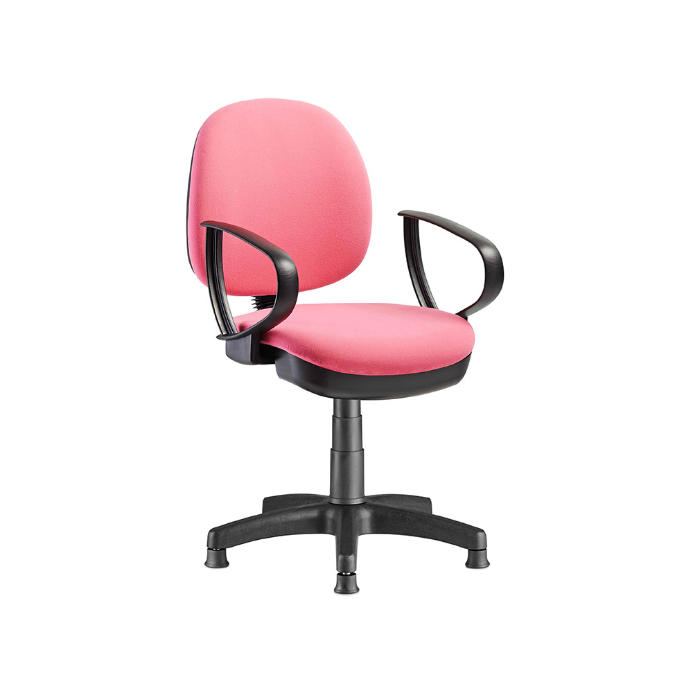 DELTA – Guest Office Chair – Star Leg – Office Chairs, Office Chair Manufacturer, Office Furniture