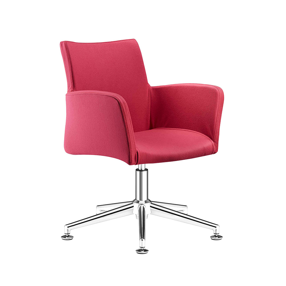 ADEN – Workstation Chair – Office Chairs, Office Chair Manufacturer, Office Furniture