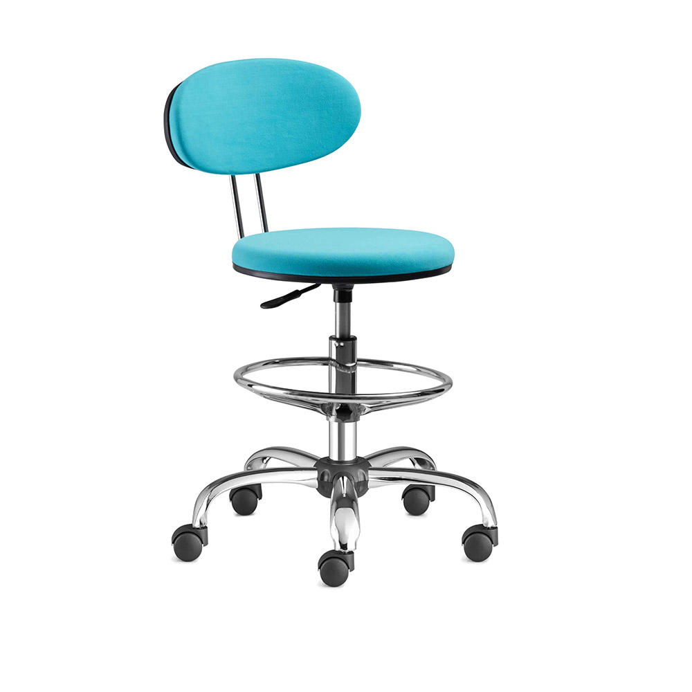 1025 – Office Stool – Office Chairs, Office Chair Manufacturer, Office Furniture