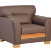 ODEON - Office Sofa - Single - Office Chairs, Office Chair Manufacturer, Office Furniture