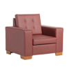 ROYAL - Office Sofa - Single - Office Chairs, Office Chair Manufacturer, Office Furniture