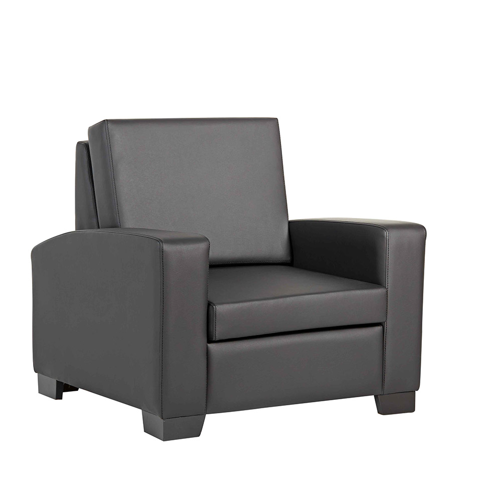 TRUVA – Office Sofa – Single – Office Chairs, Office Chair Manufacturer, Office Furniture