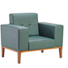 PARADISE - Office Sofa - Single - Office Chairs, Office Chair Manufacturer, Office Furniture