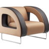 AQUA - Office Sofa - Single - Office Chairs, Office Chair Manufacturer, Office Furniture