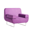 BELLA - Office Sofa - Single - Office Chairs, Office Chair Manufacturer, Office Furniture