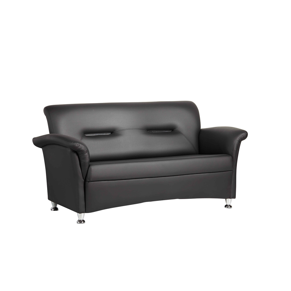 SIRENA – Office Sofa – Triple – Office Chairs, Office Chair Manufacturer, Office Furniture