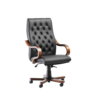 BERGER - Executive Office Chair - Office Chairs, Office Chair Manufacturer, Office Furniture