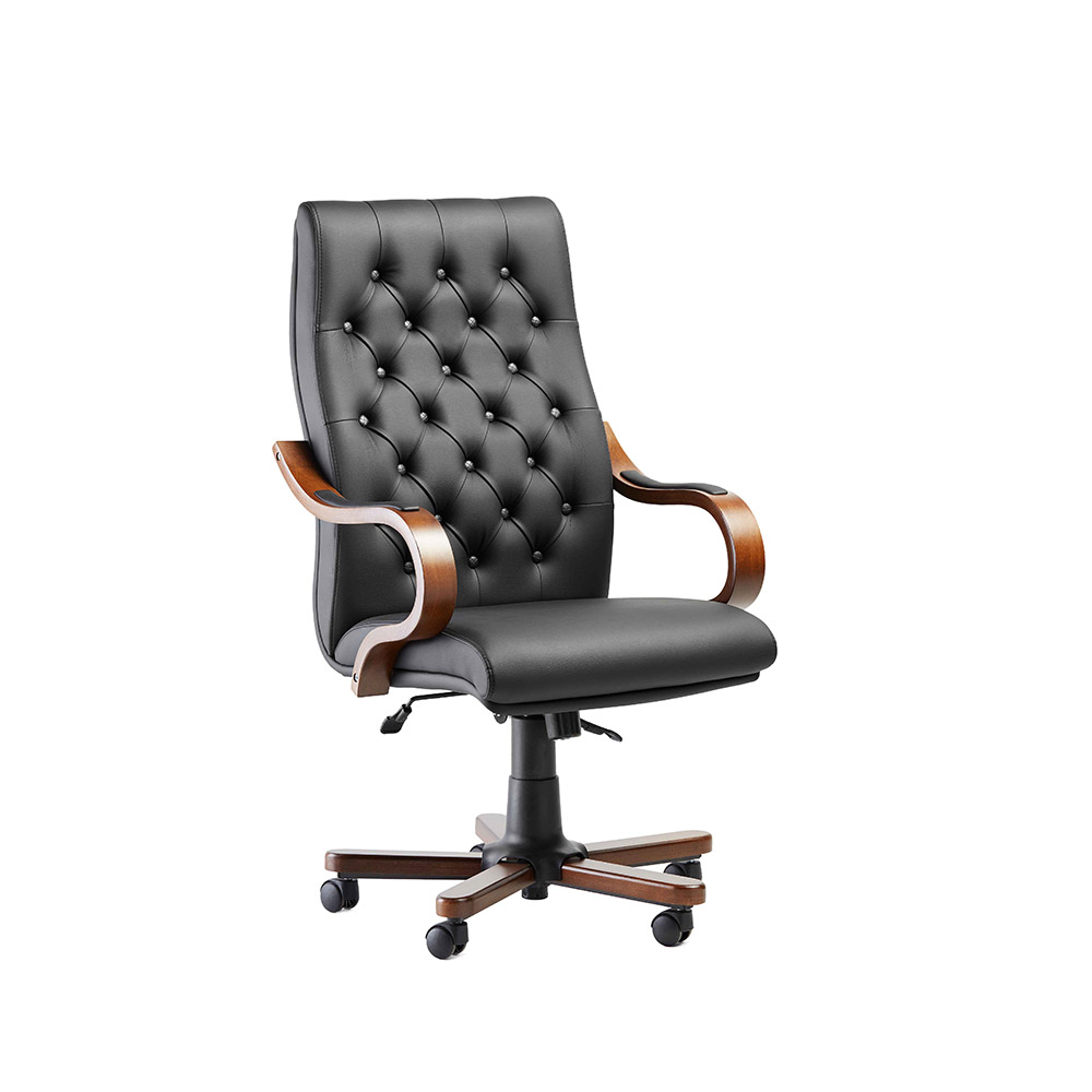 BERGER – Executive Office Chair – Office Chairs, Office Chair Manufacturer, Office Furniture