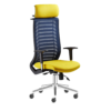 SAHARA - Executive Office Chair - Office Chairs, Office Chair Manufacturer, Office Furniture