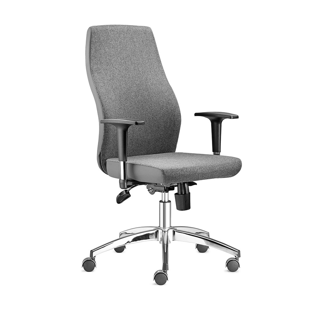 METE – Executive Office Chair – Office Chairs, Office Chair Manufacturer, Office Furniture