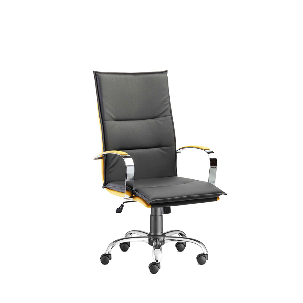 FIESTA – Executive Office Chair – Office Chairs, Office Chair Manufacturer, Office Furniture