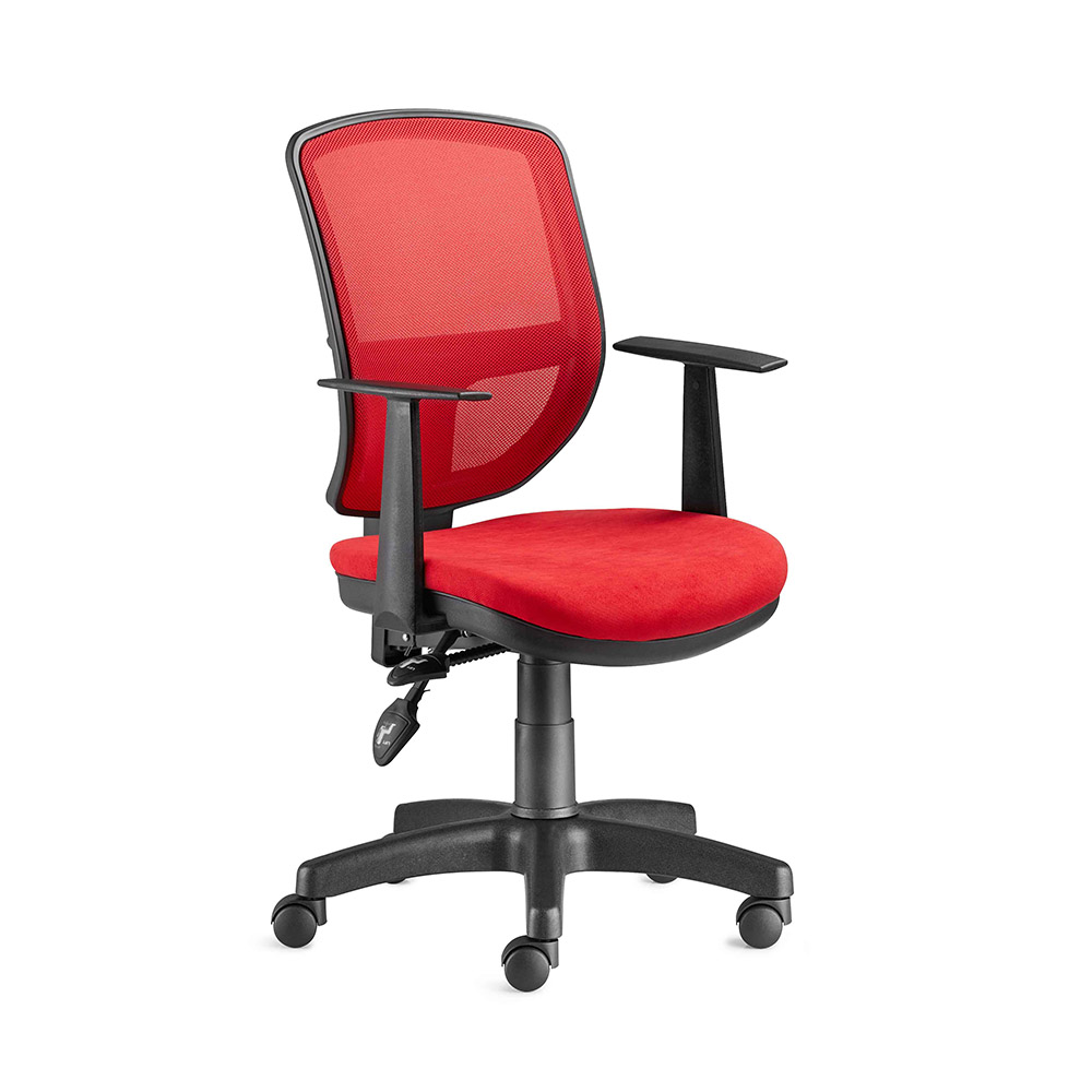 SMART – Working Office Chair – Office Chairs, Office Chair Manufacturer, Office Furniture