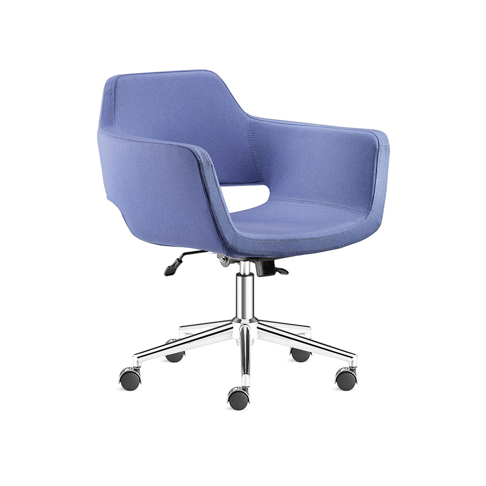 VIGO – Manager Workstation Chair – Office Chairs, Office Chair Manufacturer, Office Furniture